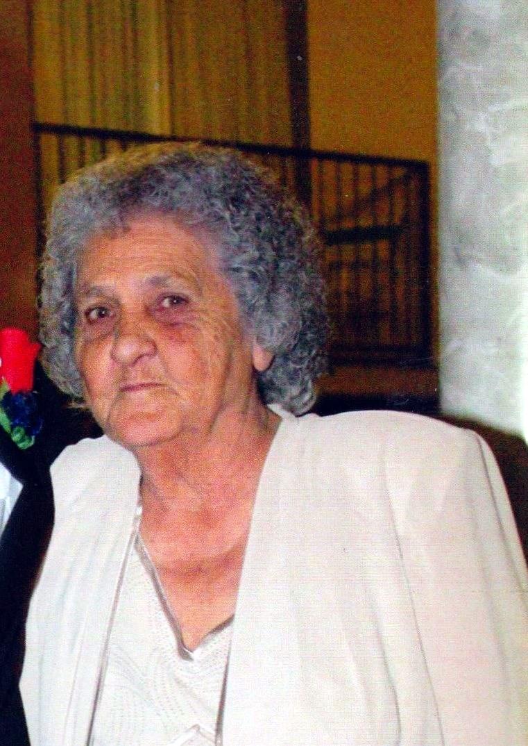 Peggy Sue  Coburn