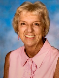 Patricia Ann  Roddy
