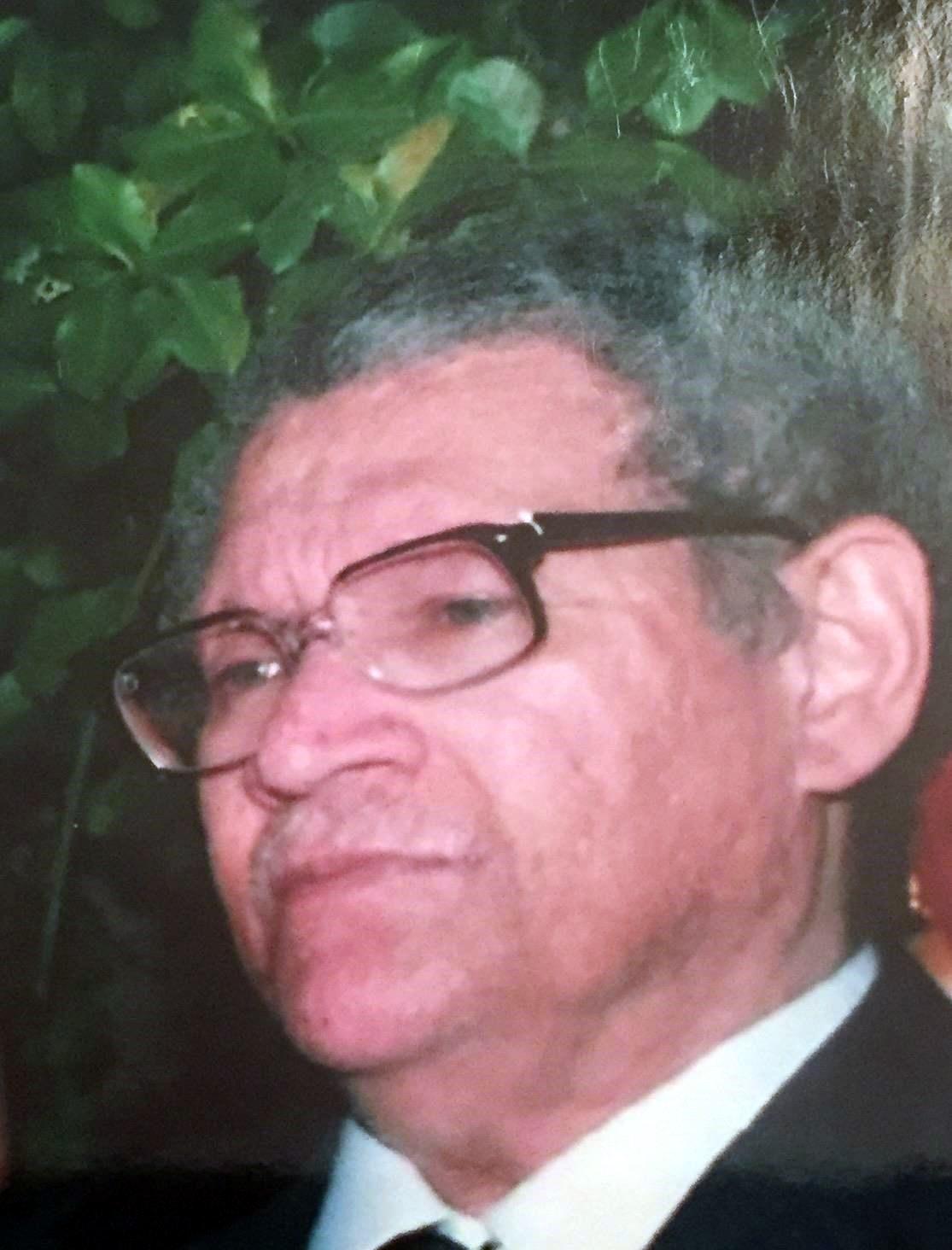 Ronald St. John Watson  Smith