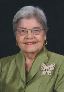 Maggie Jean  Edwards