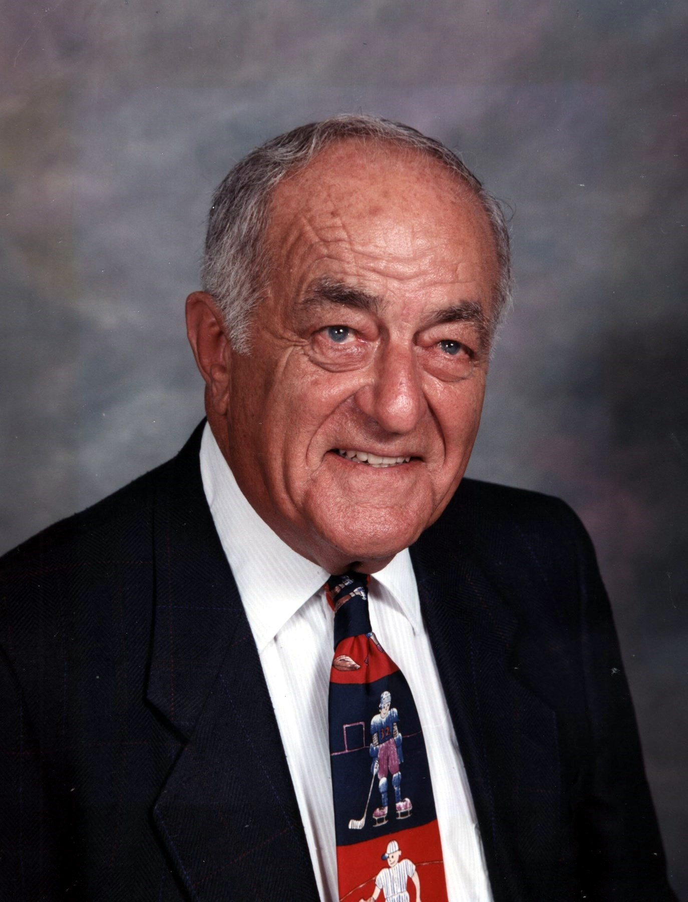 William Francis  Morrow