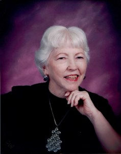 Bertha Nell  Silaz