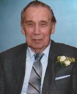 Charles Albert  Zorn Jr.