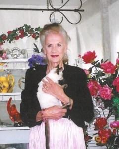 Alice  Haddow