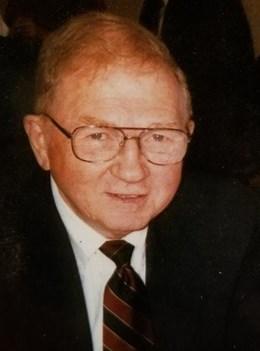 William Ringeisen
