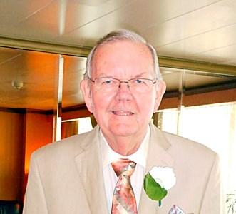 Dean Alan  Hendrickson