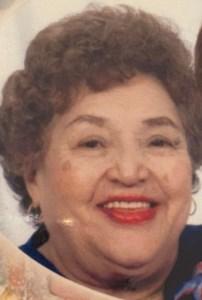 Raquel M  Pando
