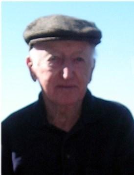 Hugh Orme  McCormick