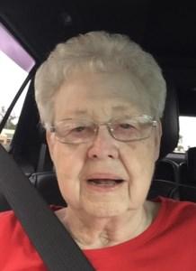 Mrs. Frances R  Grier