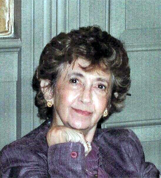 Myrna Cooksley Dyerson Obituary - New Orleans, LA