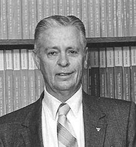 Bernard Edward  SHLESINGER JR.