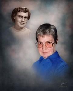 Velma Grace  Johnston Becker