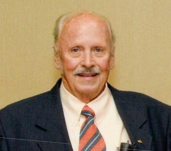 John Hubert  Swift