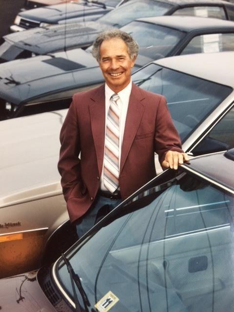 Gerald Eugene  Myers Sr.
