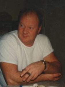 """Harold """"Jerry"""" Dean  Sparks, Sr."""