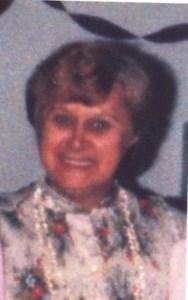 Emma W.  (Rosepink) Dunlap