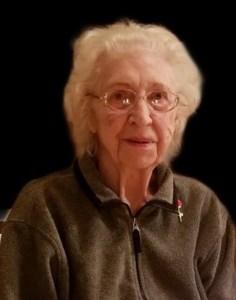Romaine Dolores  Niedzwiecki