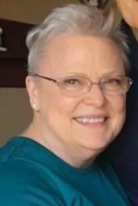 Gayle Ann  Potter