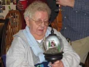 Cynthia A.  Eshbach