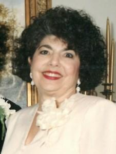 Phyllis Guarisco  Robicheaux