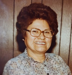Elva  Alvarado