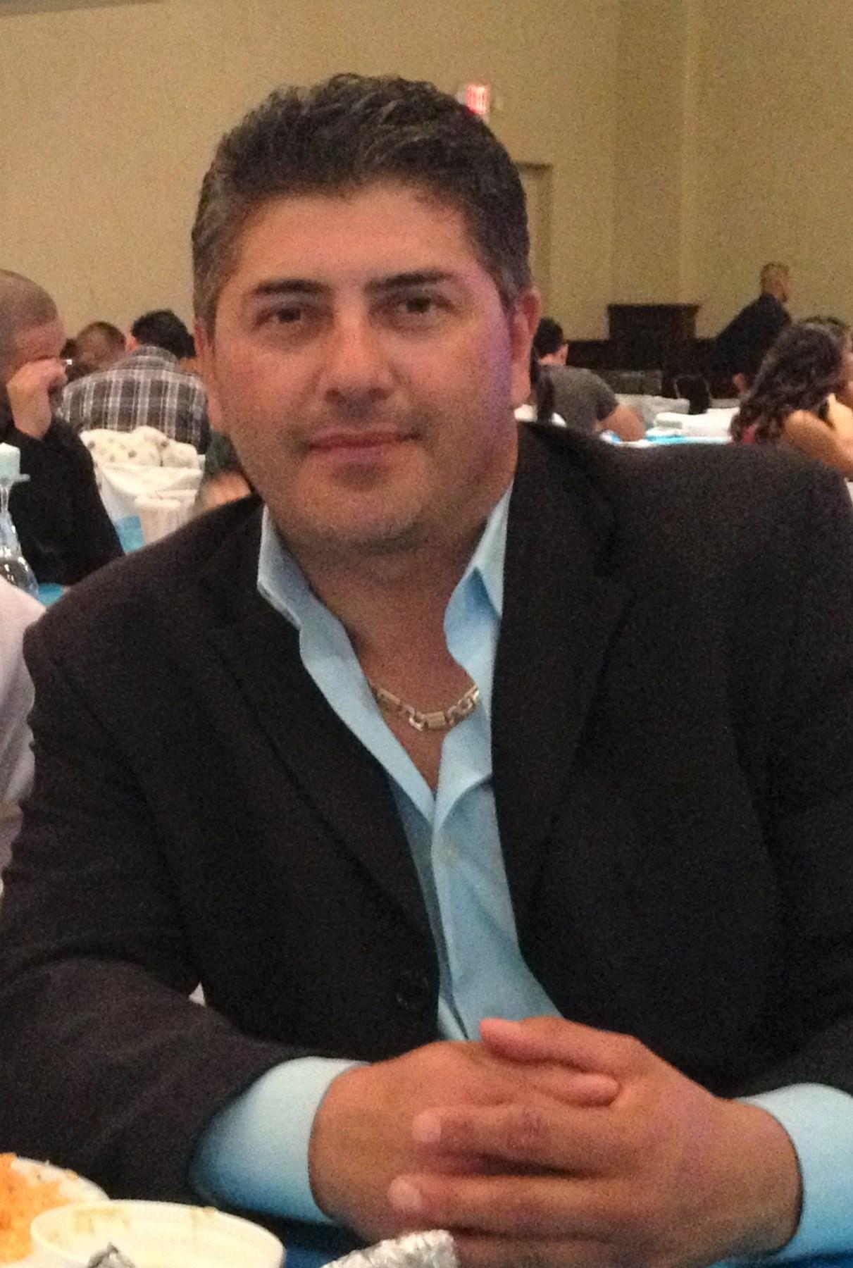 Fernando Estrada Obituary Grand Prairie Tx