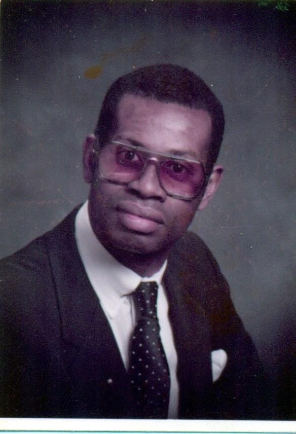 Larry L  Jefferson