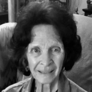 Nettie Dierlam  Avary Williams