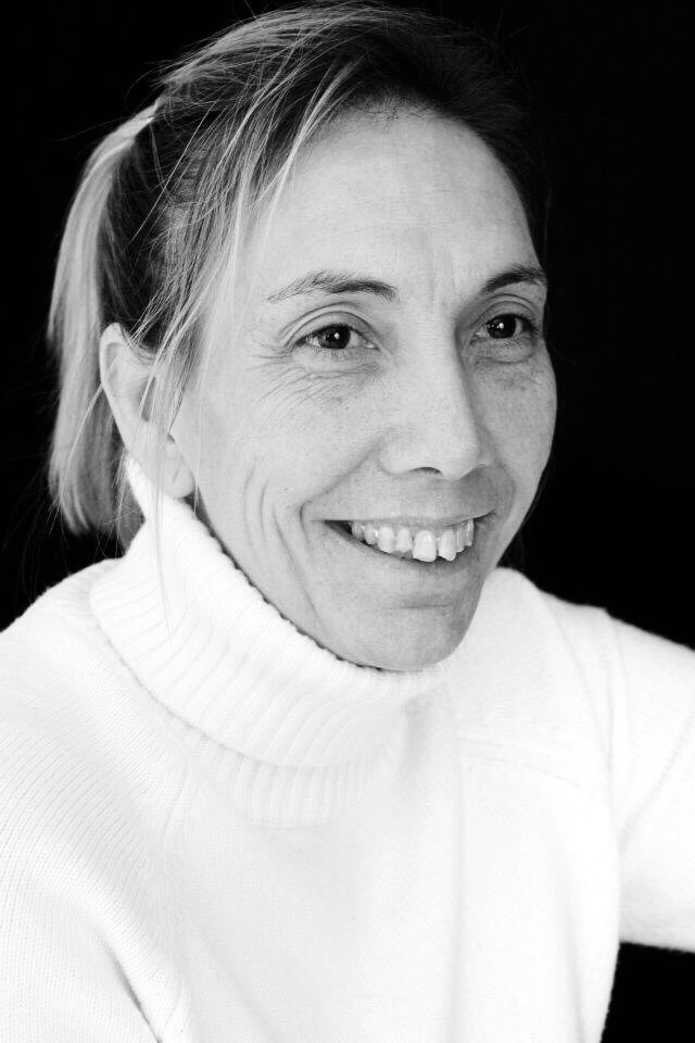 Patricia Kay  Martinez