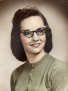 Marilyn Terry Mason   Schwamkrug