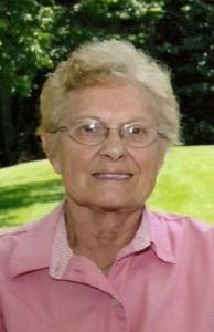Ellarene Nancy  Barnes