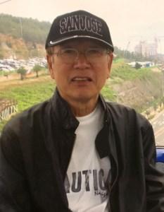 John M  Chung