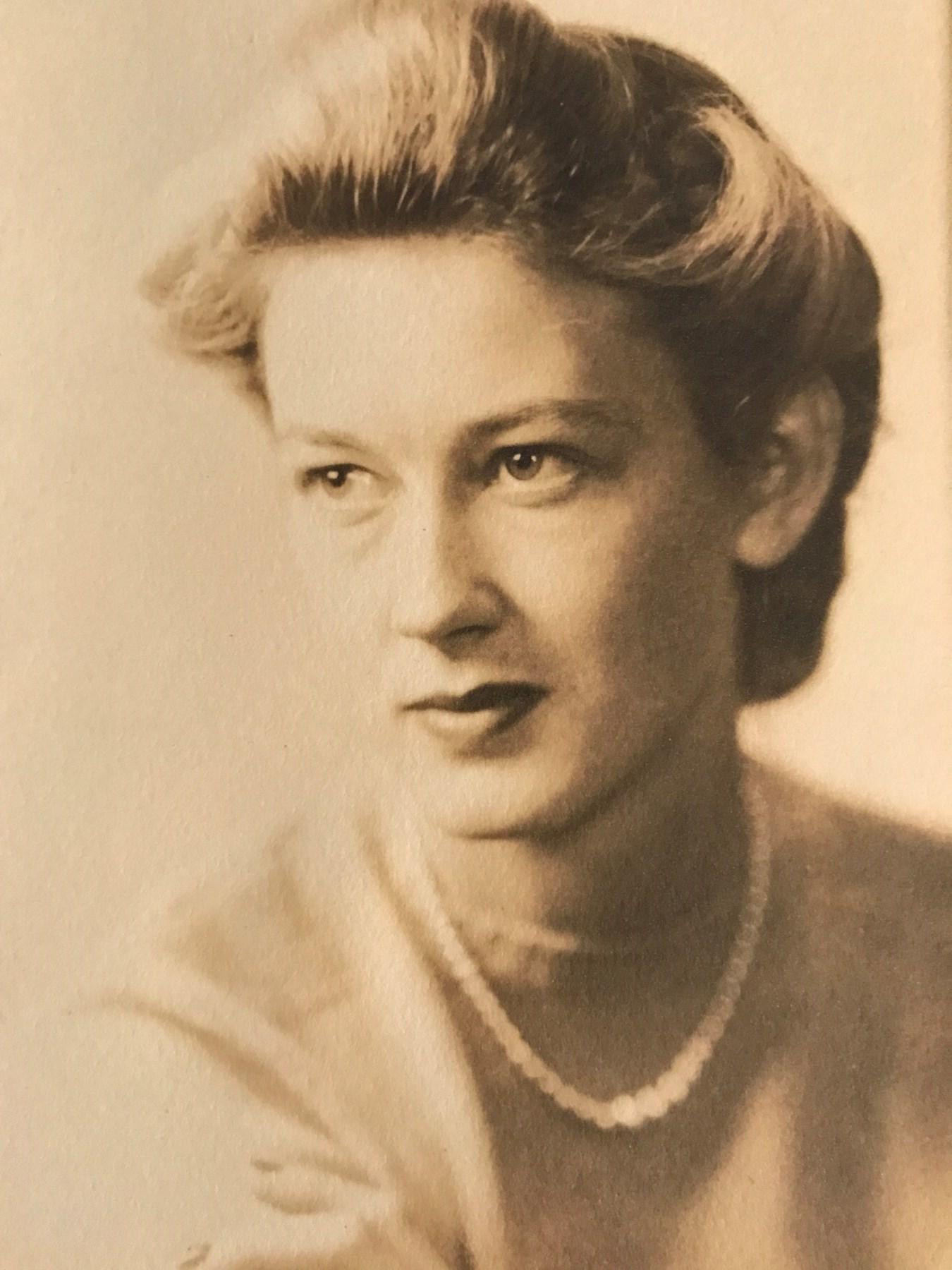 Barbara Torrence  Nelson