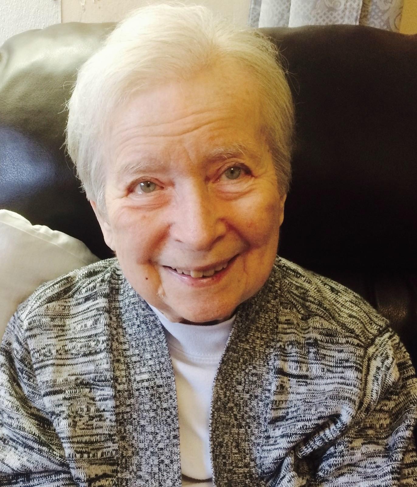 Sister Mary Frances  Boddeker, O.P.