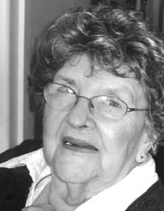 Cecile Yvonne  Giraudier