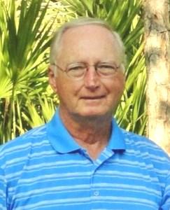 Charles John  Baeringer