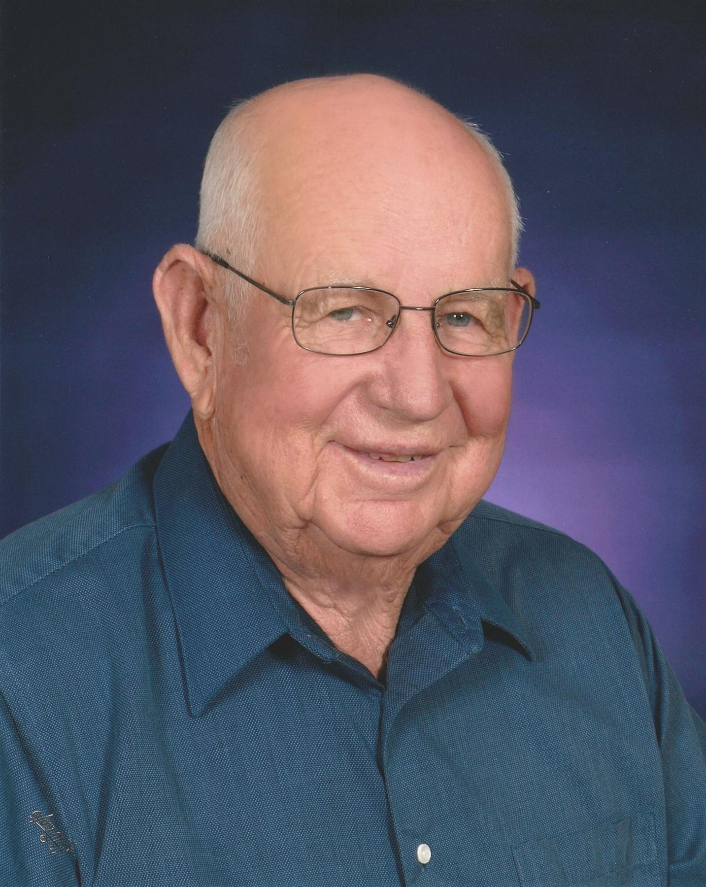 Roy Lee  McClure