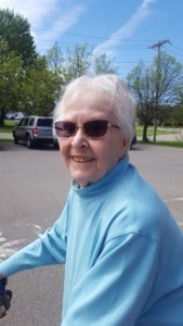 Marge  Reinhold