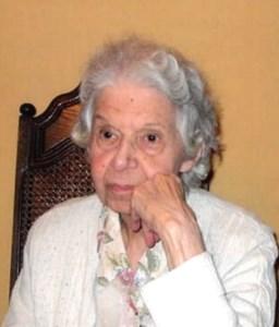 Thérèse  (Née Primeau) Nolet