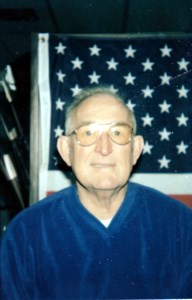 William Henry  Haskell Jr.