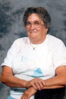 Bertha Cunningham
