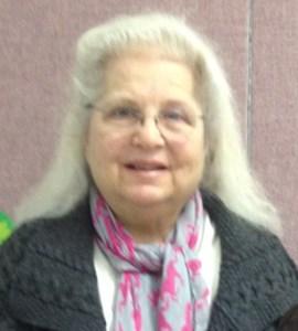 Doreen P.  Keller