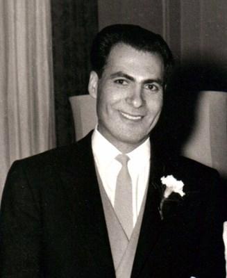 Elias Gossen