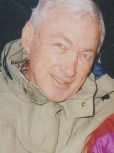 Redmond P.  Harkins