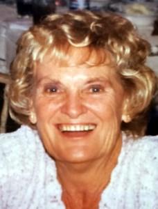 Lillian Annie Mae  Liggett
