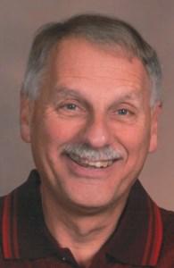 Peter James  Hundahl