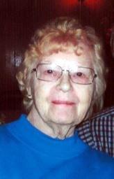 Barbara Anne   Verbeek