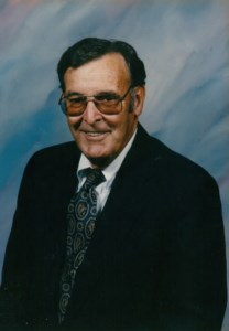 Joe  Patton