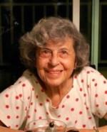 Doris Sperling