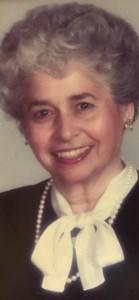 Elaine Ruth  Stahl